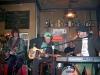 Live-Musik in der Ampütte