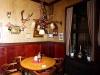 Ampütte - Das Lokal. Jägerzimmer
